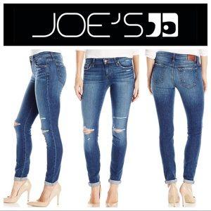 Joe's Jeans The Icon Skinny Jean Addison - 28 NWT